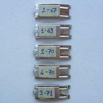 Rolex Rare Clasp per bracciali 7206 / 6636 / 6251H