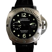 Panerai Luminor Submersible Full Set Mint