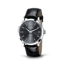 Eberhard & Co. Extra-Fort Automatic quadrante grigio,...
