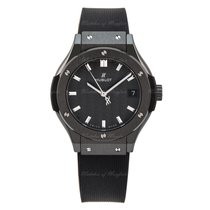 Hublot Classic Fusion Black Magic Quartz 33 mm
