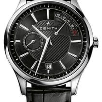 Zenith Captain Power Reserve 03.2120.685-22.C493