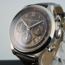 Baume & Mercier Capeland Chronograph MOA10002