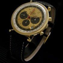Zenith El Primero Vintage Gold Ref. G382