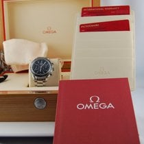 Omega SPEEDMASTER RACING 40 MM NEW,NOS