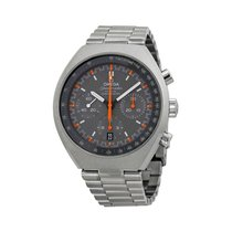 Omega Speedmaster Mark II Co-Axial Chronograph 42,4x46,2