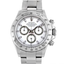 Rolex Cosmograph Daytona Men's Automatic Chronograph Watch...