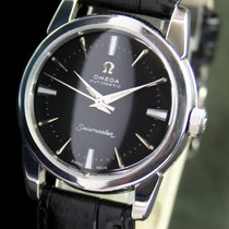 Omega Seamaster Cal. 471 Automatic Steel Unisex Vintage Watch