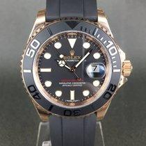 Rolex Yacht-Master 40 Everose gold ref: 116655 unworn