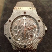 Χίμπλοτ (Hublot) Hublot Big Bang All GRAY Carbon 44MM