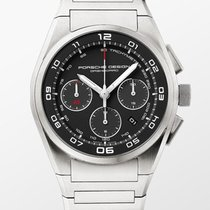 Porsche Design P'6620 Dashboard Chronograph