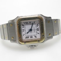 Cartier Pasha - ref.2475 - Medium - Stahl