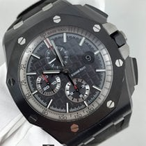 Audemars Piguet Royal Oak Offshore Ceramic Anthracite