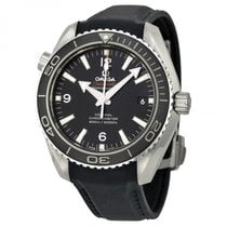 Omega Men's 23232422101003 Seamaster Planet Ocean Watch