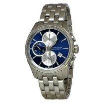 Hamilton Jazzmaster Auto Chrono H32596141 Watch