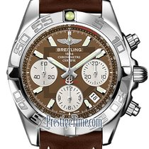 Breitling Chronomat 41 ab014012/q583-2lt