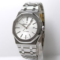 オーデマ・ピゲ (Audemars Piguet) Royal Oak 41mm Stainless Steel