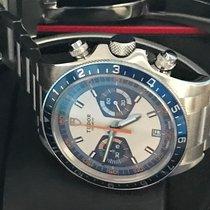 Tudor Héritage Chronographe Monaco