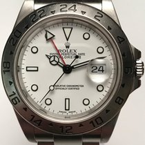 ロレックス (Rolex) Oyster Perpetual Date Explorer II