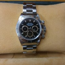 Rolex Daytona - 16520 - S8 - PATRIZZI DIAL - Super FULL SET -...