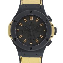 Certified Pre-Owned Hublot Big Bang St. Tropez Boutique...