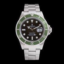Rolex Submariner Ref. 16610LV (RO3678)