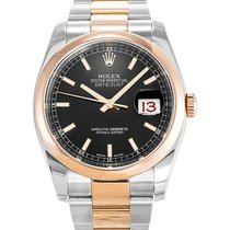 Rolex Watch Datejust 116201