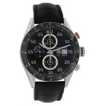 TAG Heuer Carrera CAR2A10 Automatic Chronograph