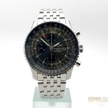 Breitling Navitimer World Stratos Gray A243223A.F571.443A