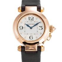 Cartier Watch Pasha WJ11913G