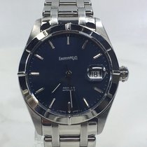 Eberhard & Co. Aquadate 40 mm Box + Papiere