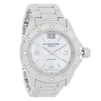 Raymond Weil Rw Spirit Ladies Diamond MOP Quartz Watch...