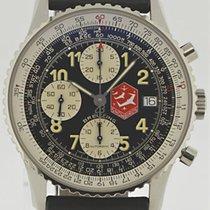 Breitling Old Navitimer II Snowbird Limitiert A13022 - Full Set