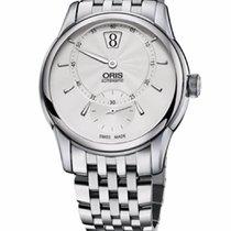 Oris Men's 917 7702 4051-07 8 21 77 Artelier Jumping Hour...