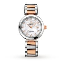 Omega De Ville Ladymatic Ladies Watch 425.20.34.20.55.001