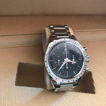Omega Speedmaster 60th Anniversary 1957 Trilogy Limited