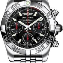 Breitling Chronomat 41 AB014112-BB47-SS