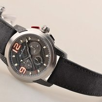 Blancpain 【SOLD】L-Evolution Flyback Chronograph in Titanium