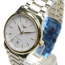 Longines Master Collection - 38,5mm Automatic Watch L26285127