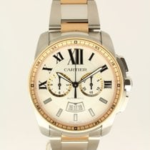 Cartier Calibre Chronograph - NEW - with B+P Listprice €...