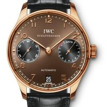 IWC Portuguese 7 Day Power Reserve Automatic  IW500124