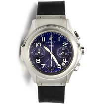 Hublot MDM Chronograph Steel Automatic