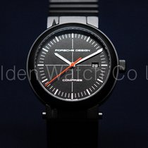 Porsche Design P.652013410270HN Porsche Design Compass Watch