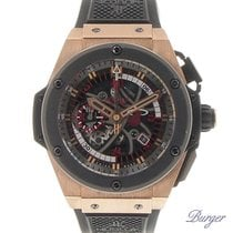 Hublot King Power Miami Heat Limited Edition