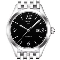 Tissot Ladies T038.207.11.057.00 T-Classic T-One Watch