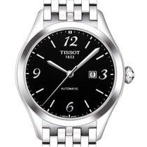 Tissot Ladies T0382071105700 T-Classic T-One Watch