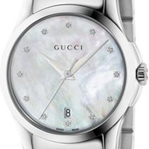 Gucci G-Timeless con Diamanti Ref. YA126542