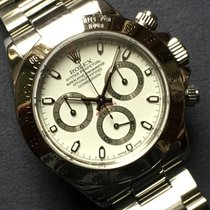 Rolex 2002 Daytona 116520 Panna Box And Papers And Rolex...