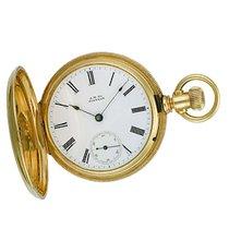 Waltham pocket watch 3/4