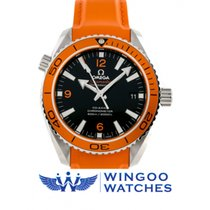 Omega PLANET OCEAN 600 M OMEGA CO-AXIAL 42 MM Ref. 232.32.42.2...