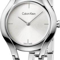 ck Calvin Klein class K6R23126 Damenarmbanduhr Design Highlight
